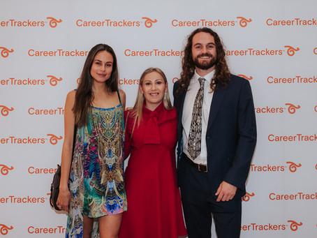 Rachel Durmush going strong with CareerTrackers