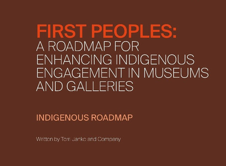 10-Year Indigenous Roadmap launched today!