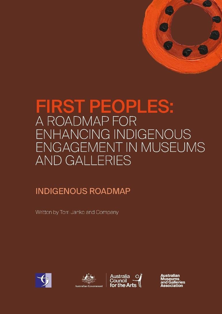 Indigenous Roadmap