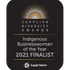 Terri is a finalist for the Indigenous Businesswoman of the Year award!
