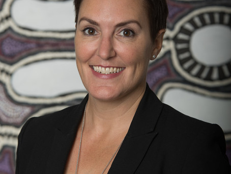 Anika Valenti our Senior Solicitor working to help Indigenous bushfood businesses