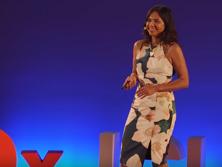 Terri Janke's TEDxCairns Release: Creating a culture of innovation with Indigenous knowledge