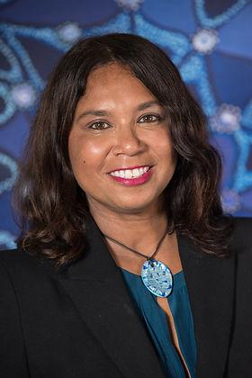 Dr Terri Janke