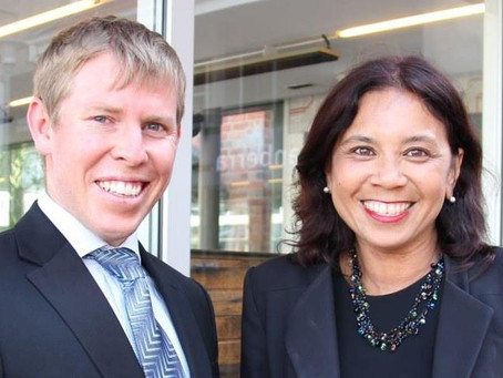 CANBERRA: Two innovative legal firms team up