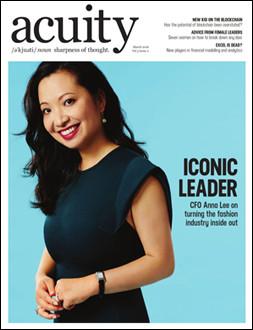 Terri Janke in Acuity Magazine