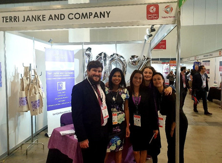 Connect 2019: TJC's 10-year Journey as a Supply Nation Connect Exhibitor