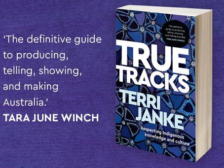 Terri's new book 'True Tracks' released!