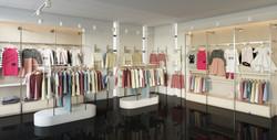 Магазин детской одежды