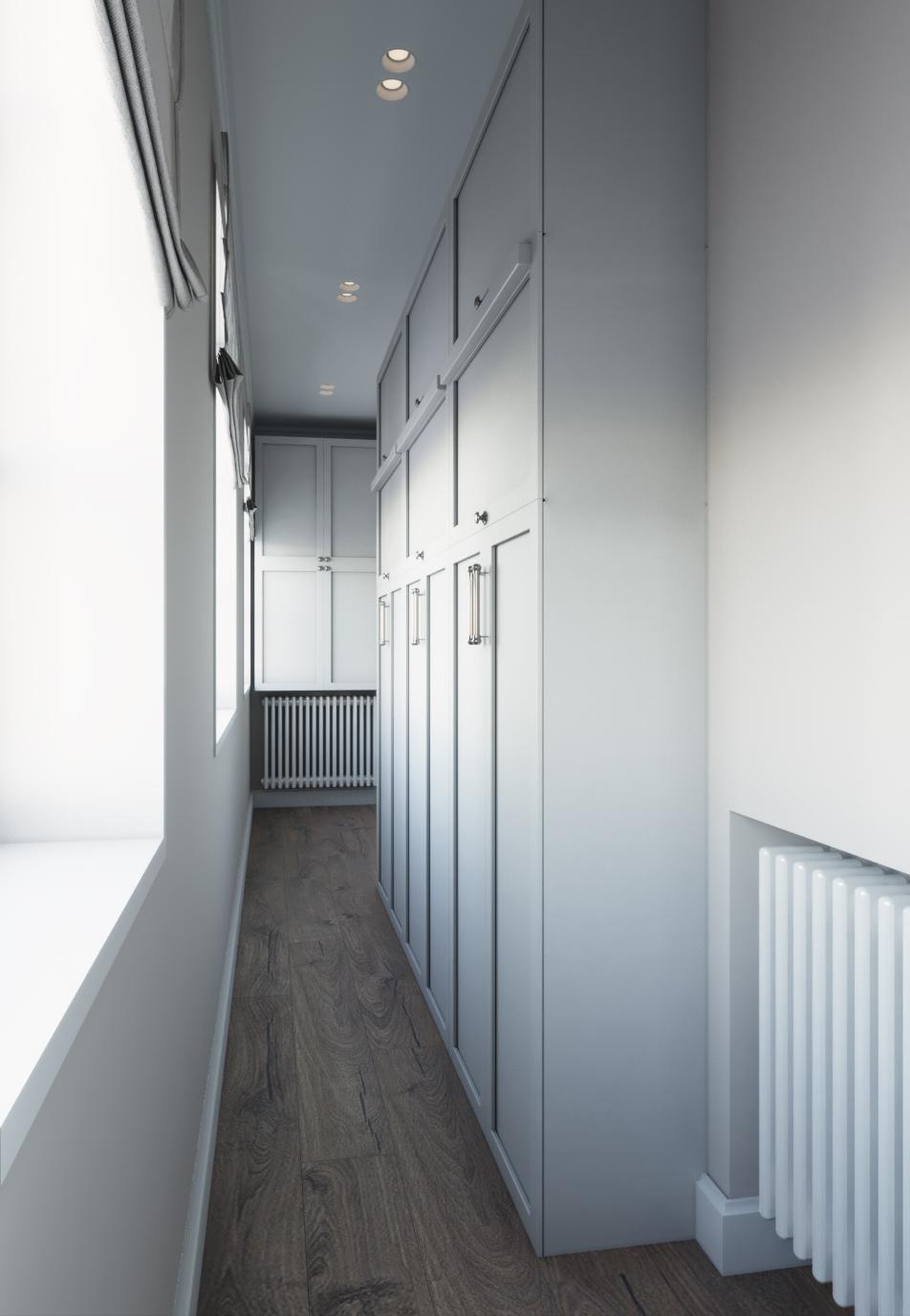 Квартира на Жуковского  21