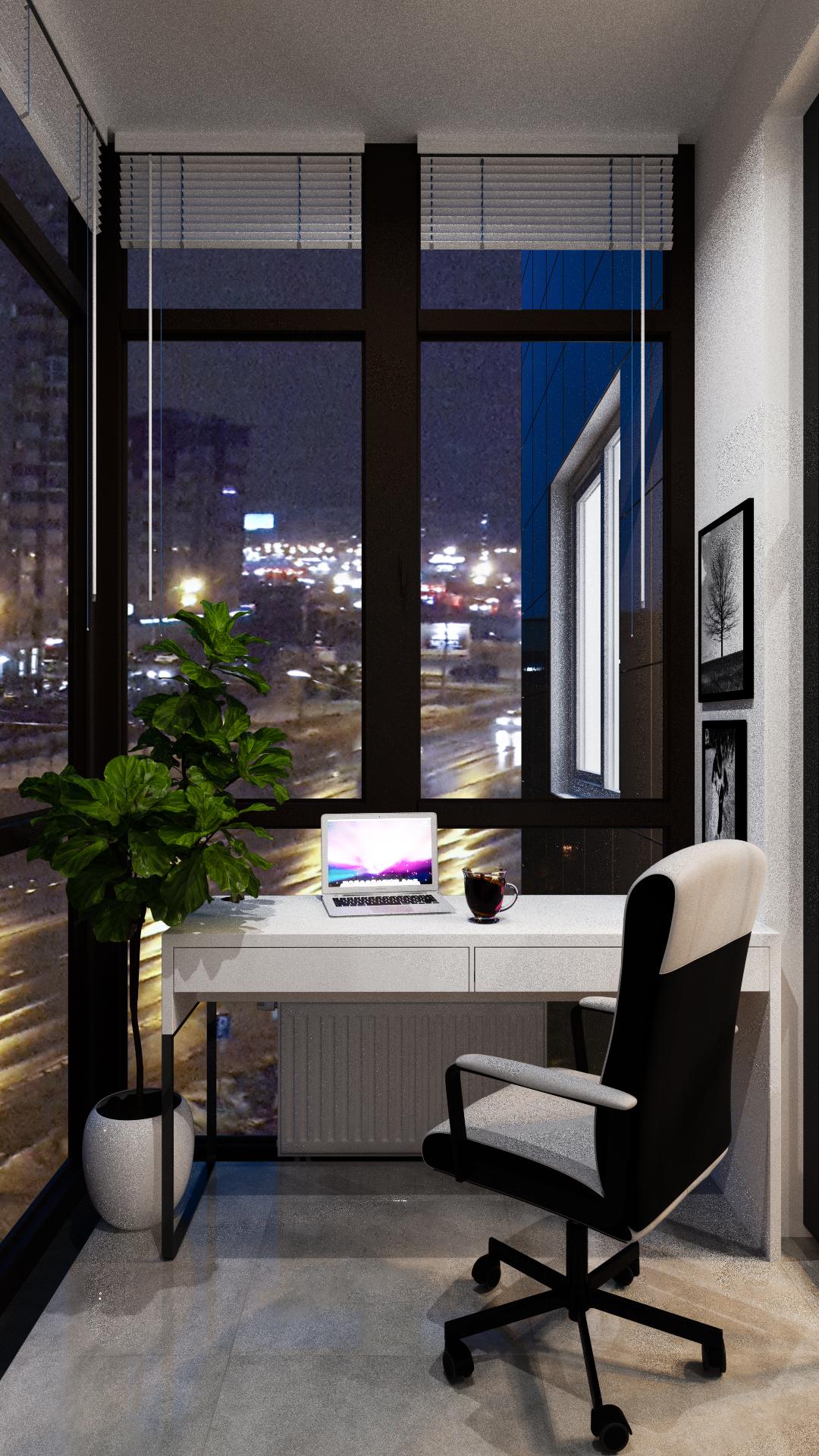 Квартира на Абсалямова