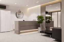 Офис в Зеленодольске