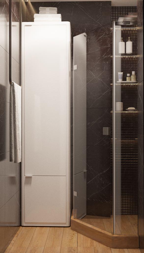 Квартира в ЖК Магеллан 2017