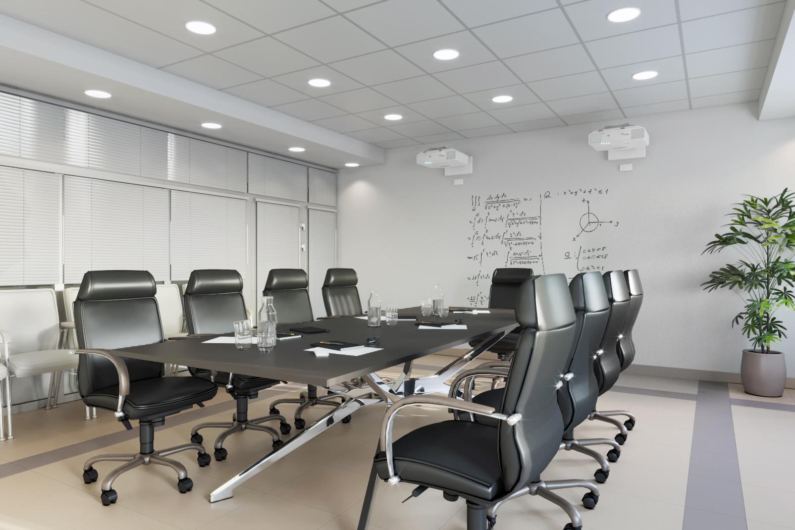 Офис Ак Барс 2018
