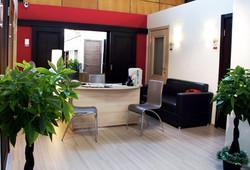 Салон дверей ZaDoor в Новинке