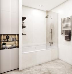 Квартира на Дубравной 28а