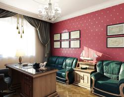 Квартира в ЖК 21 Век, Тулпар