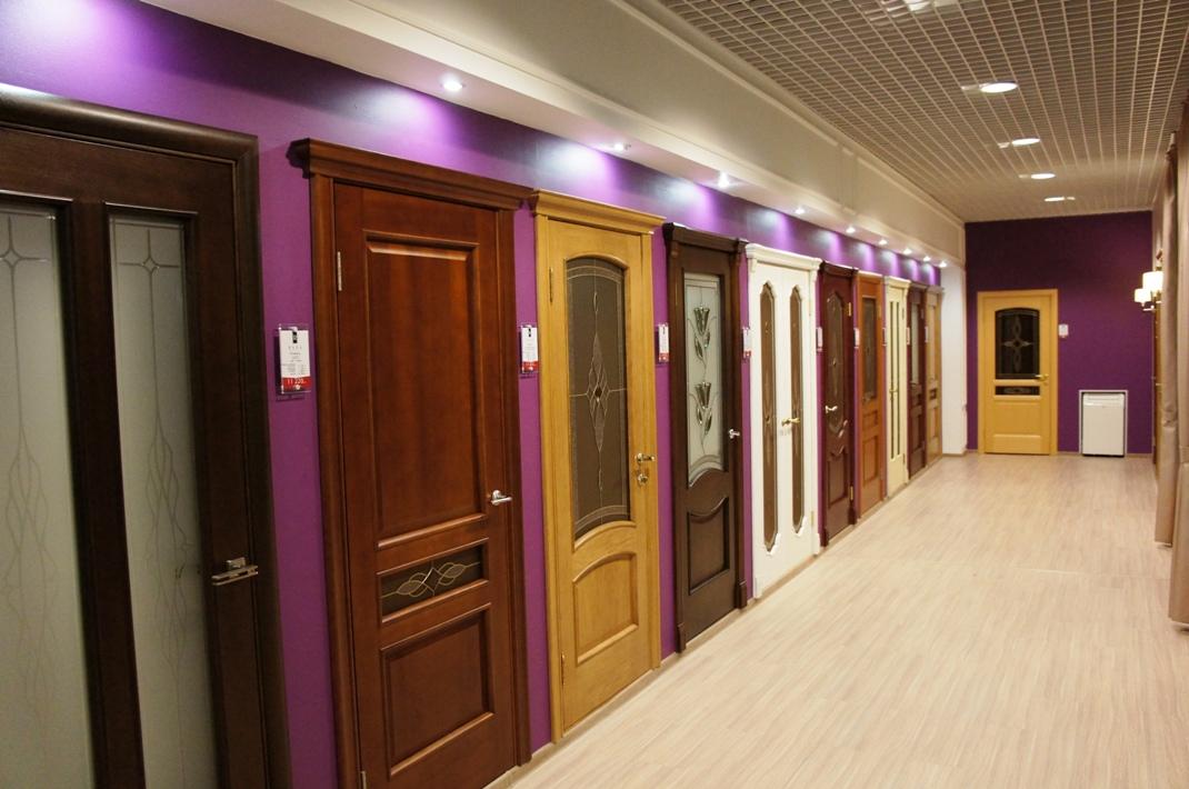 Салон дверей RADA в Савиново