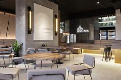 Сеть кафе Окинава