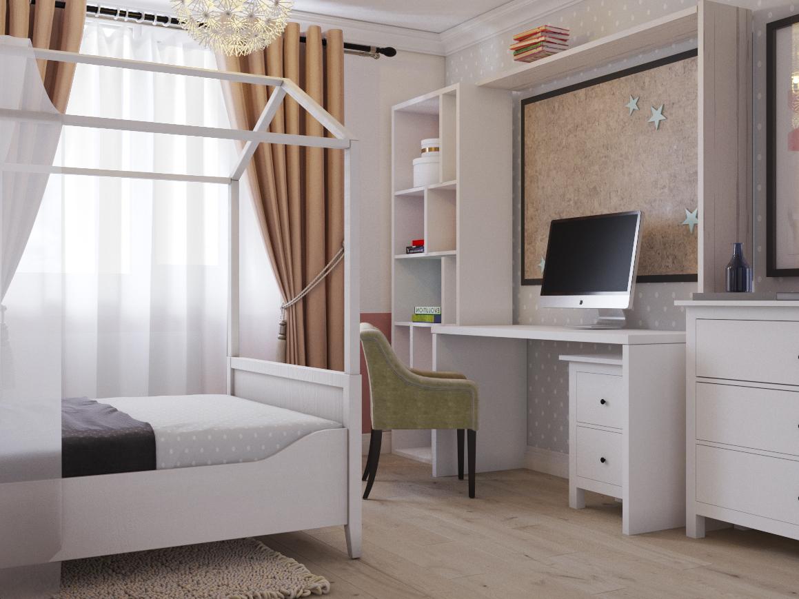 Квартира в ЖК ЮИТ 2017