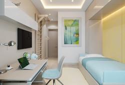 Квартира в ЖК SAVIN HOUSE