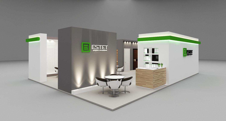 Выставочная экспозиция Эстет 2015