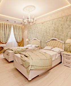 Квартира на Каюма Насыри