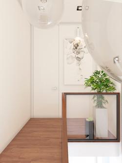 Дизайн интерьера.лестница