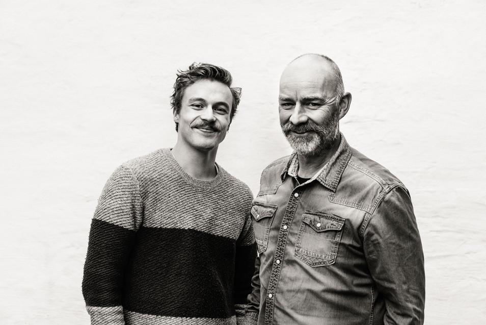 ACV   Briek & Rudi