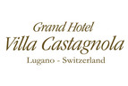 GRAND HOTEL VILLA CASTAGNOLA - Switzerland
