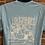Thumbnail: Mens Benders T-Shirt | Blue