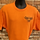Thumbnail: Mens Benders T-Shirt   Orange