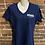 Thumbnail: Womens Benders T-Shirt   Navy
