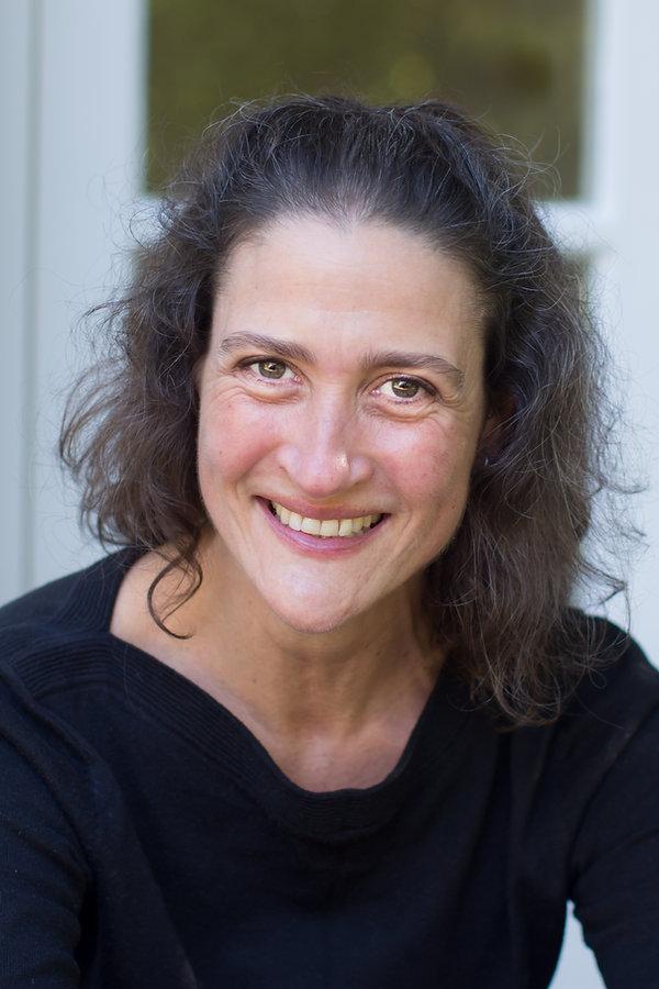 Moira Hunt