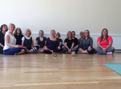 International Day of Yoga 2019 celebrations