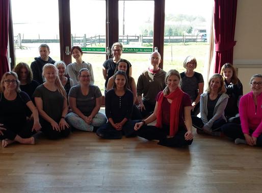 Yoga Morning Retreat