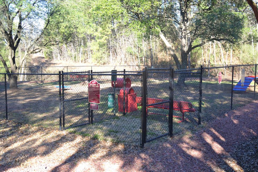 Resident Dog Park
