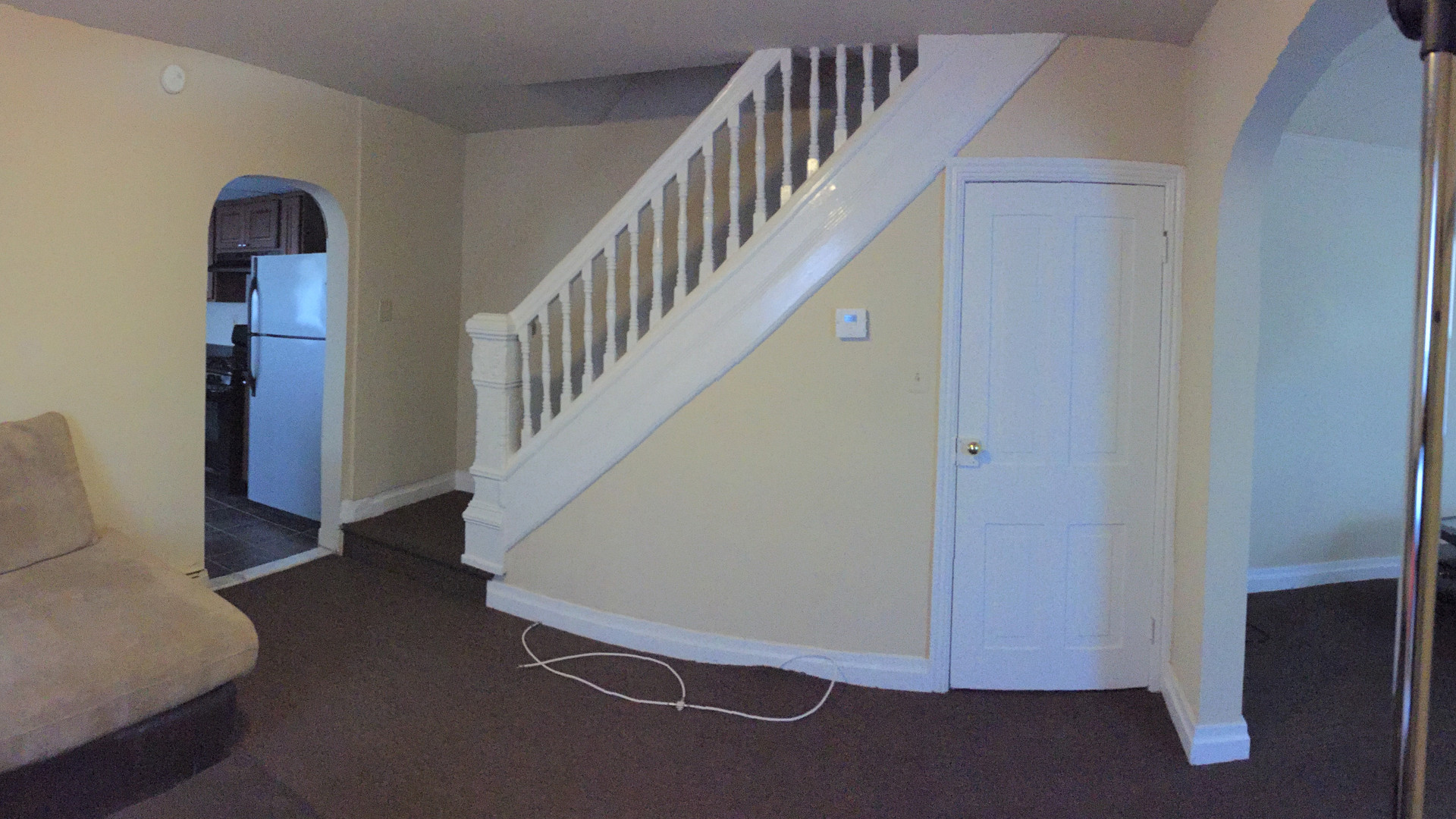 Living Room w_Stairs