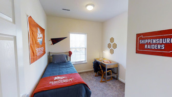 Schedule a tour with us today and find your next home away from home!
