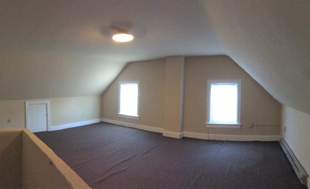 Third Floor Loft