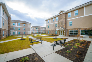 Student-Only Housing Facility