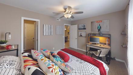 Suite Style Premier Bedroom