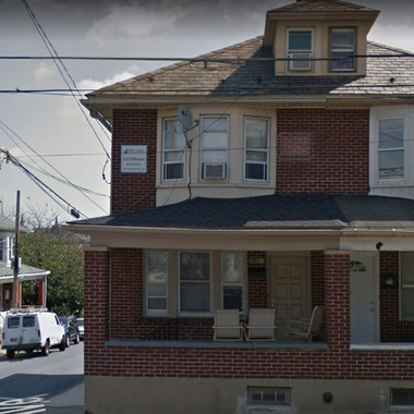 521 Fillmore Street