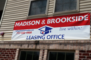 Stop by the leasing office for any questions you may have! We are open Monday through Friday from 10:00am to 5:00pm.