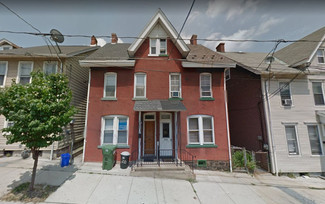 507 and 509 East Packer Avenue