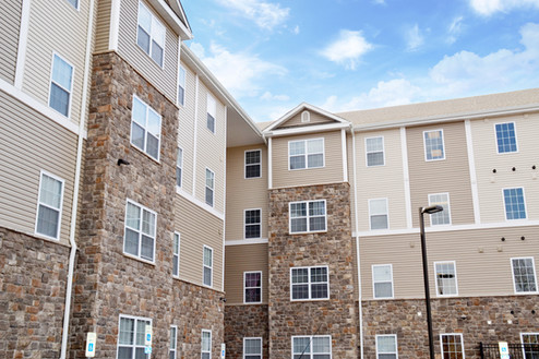 College Station - All Student Facility