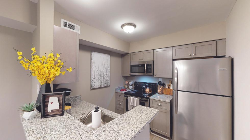 New Renovated Kitchens