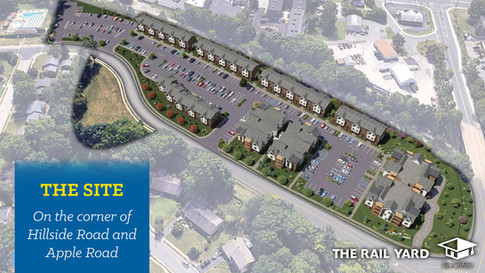 Huge New Student Housing Project in Delaware