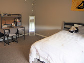 Spacious Bedrooms in Every Unit
