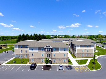 Located Adjacent to Campus