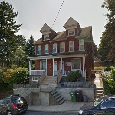 416 and 418 Thomas Street